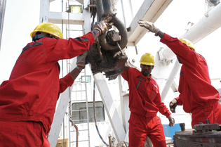 Drilling Service